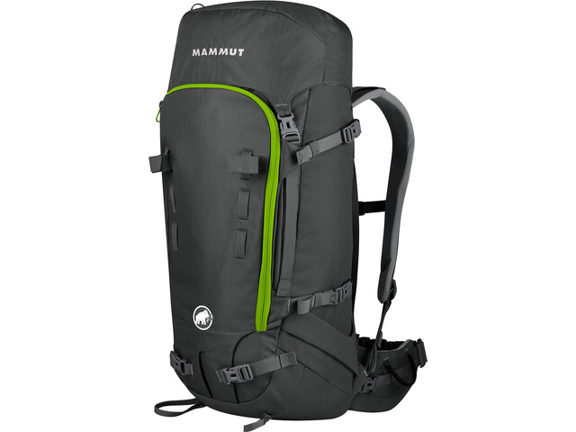 Mammut Trion Pro Backpack 50+7l titanium